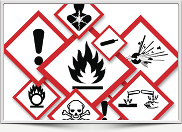 MSDS management - SDS management